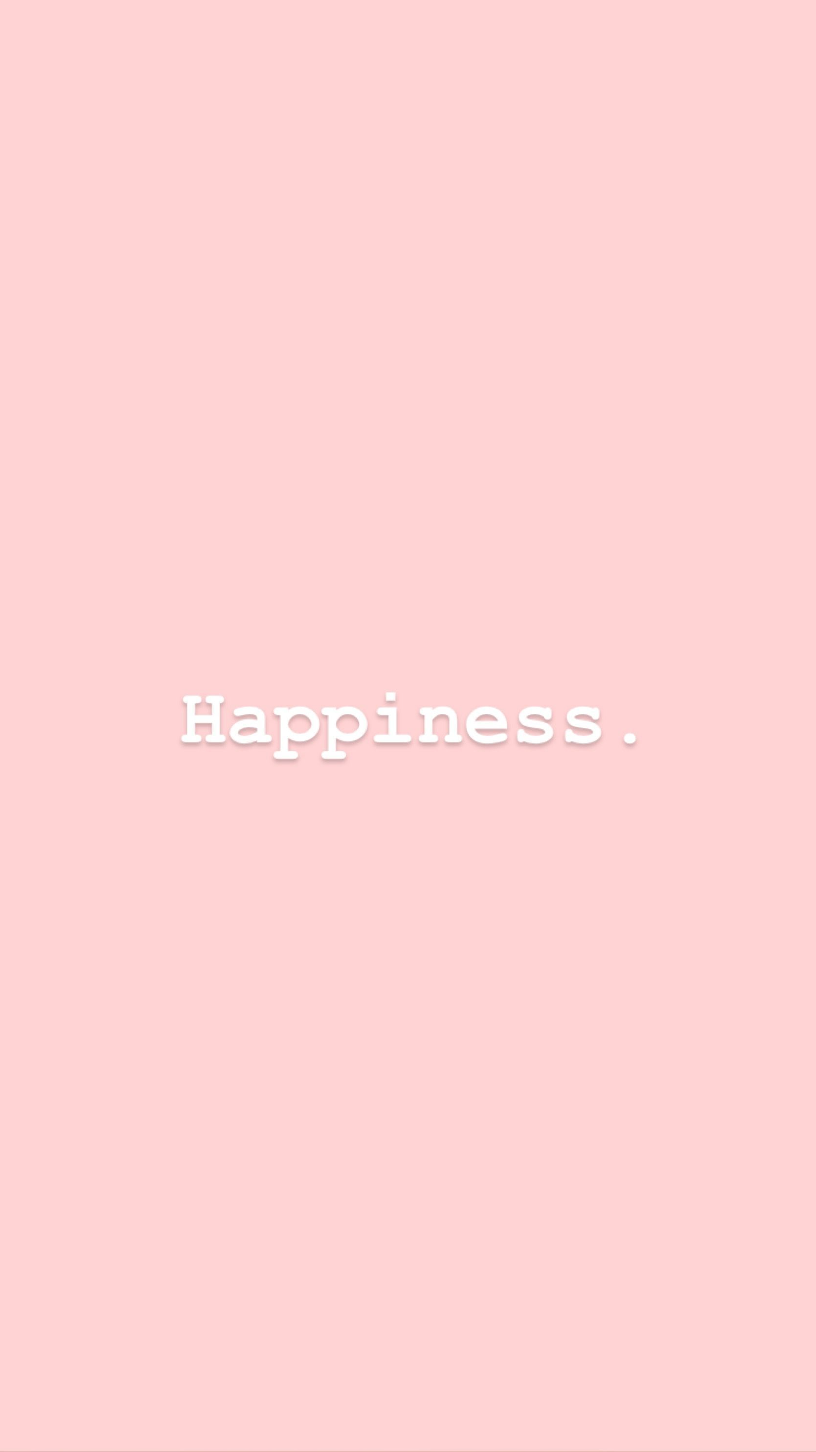 Aesthetic Quotes Pink Wallpapers - Wallpaper Cave