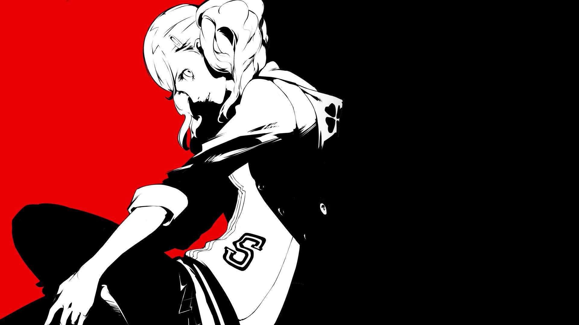 Ann Takamaki Teams Background 3