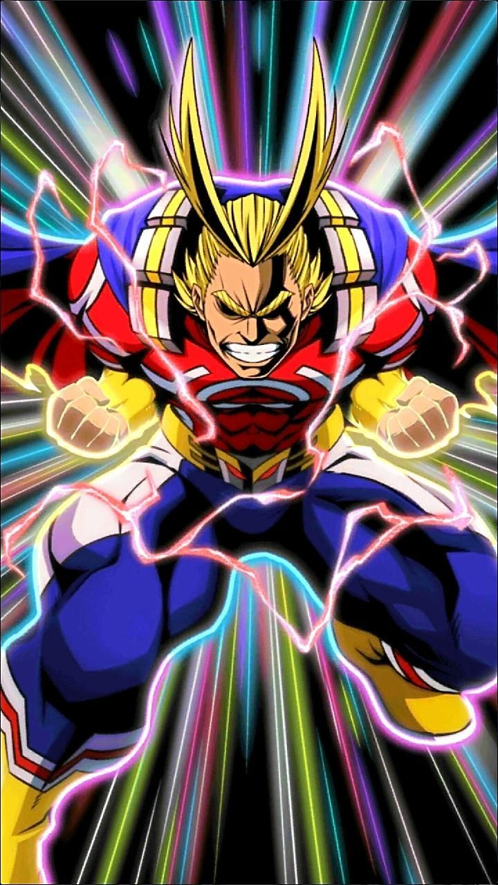 Download All Might wallpapers by DorianElmett now. Browse millions of popular all might wallpapers and ringtones on Zedge…