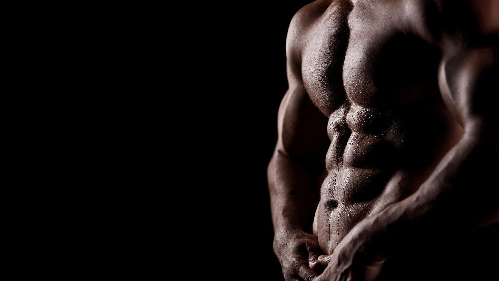 Six Pack Abs Wallpapers Wallpaper Cave