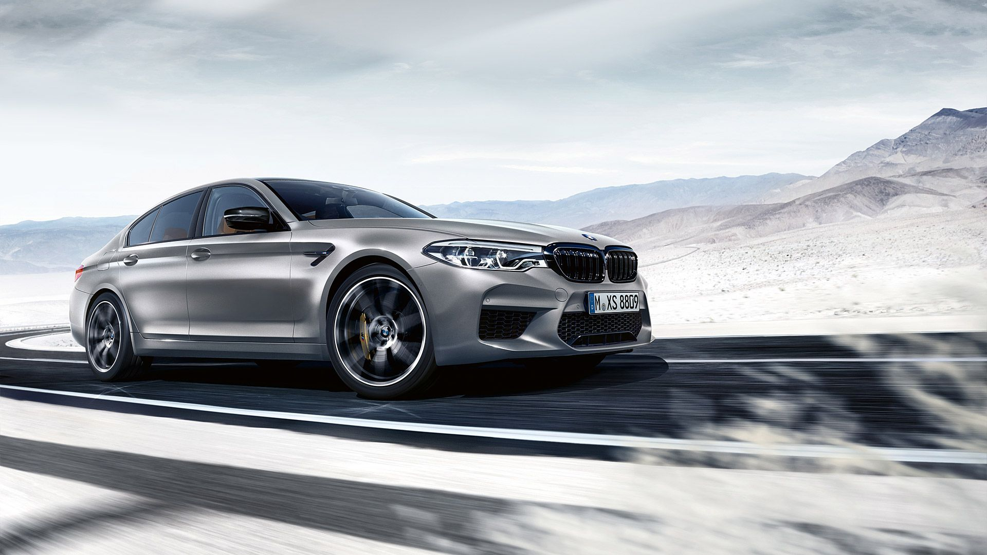 BMW M5 Competition 2020 HD Wallpapers - Wallpaper Cave