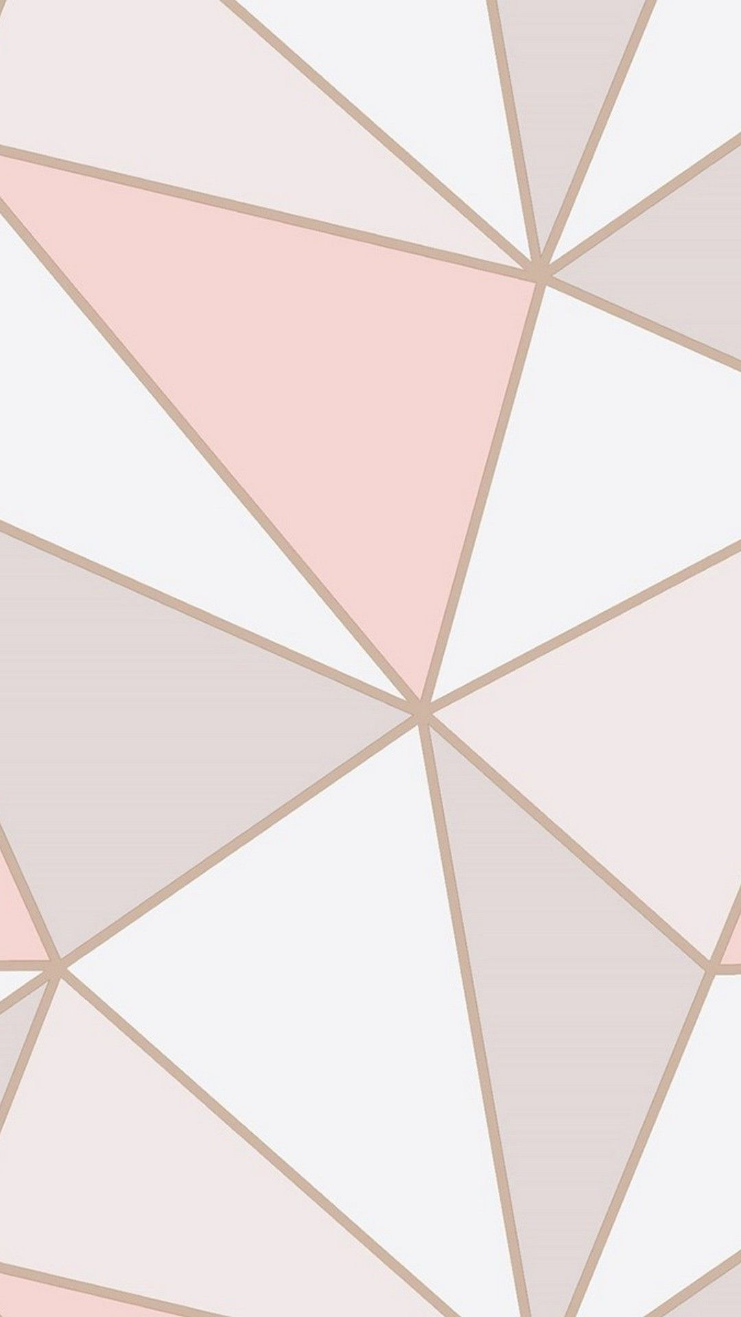 Rose Gold Marble Wallpapers Wallpaper Cave