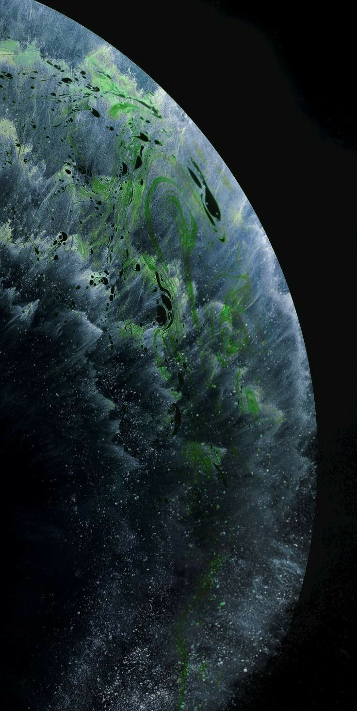 Iphone 11 Pro Max Earth Wallpapers Wallpaper Cave