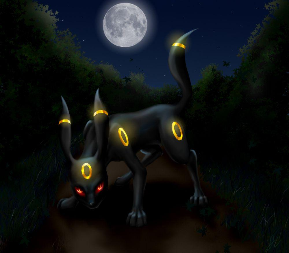Umbreon image Umbreon wallpapers HD wallpapers and backgrounds