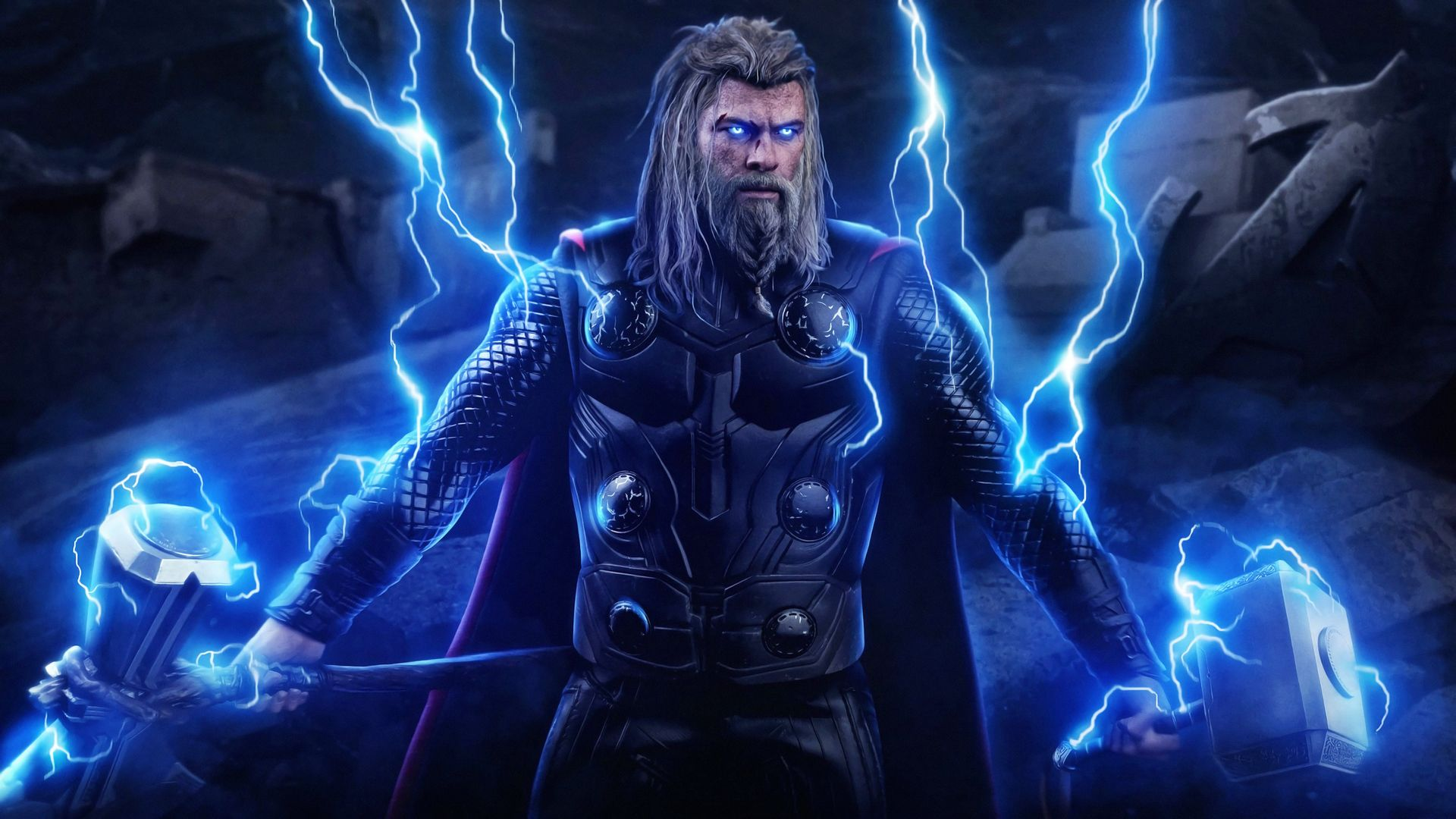 "Thor: Love and Thunder' Is ""Pretty Insane"" Says Chris Hemsworth"