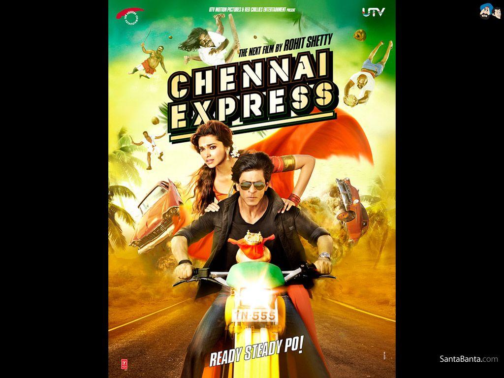 Chennai Express Wallpapers - Wallpaper Cave