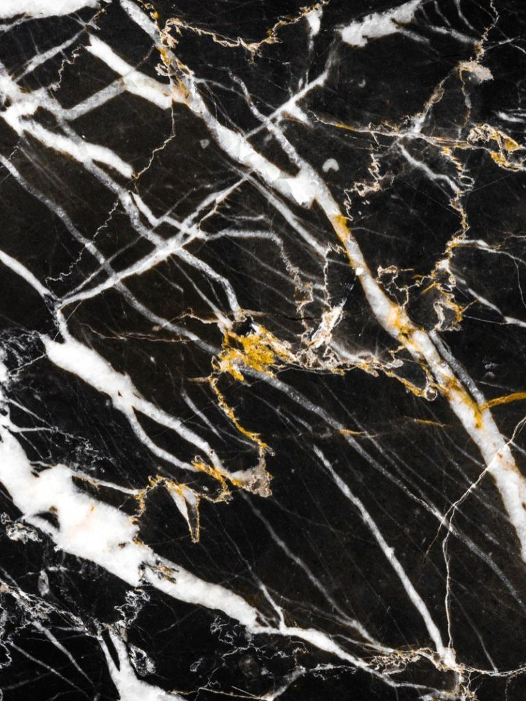 White Gold Marble Wallpapers Wallpaper Cave