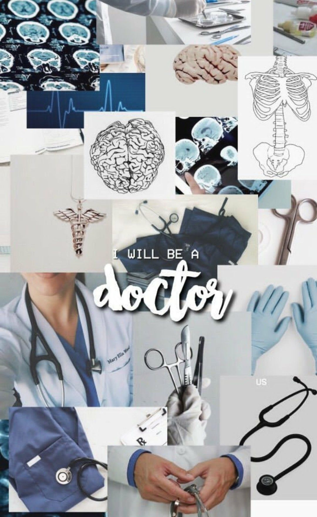 Doctor Motivation Wallpapers Wallpaper Cave