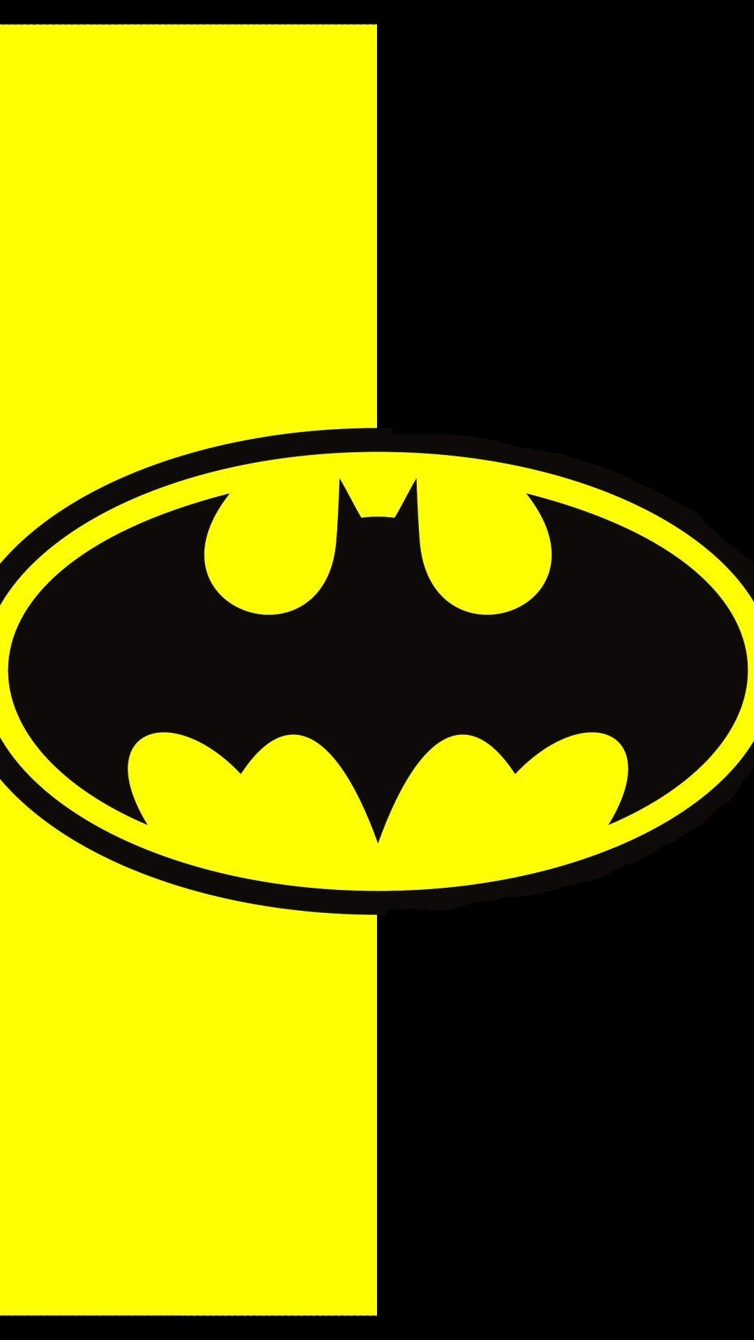 The Batman 2021 Logo iPhone Wallpapers - Wallpaper Cave