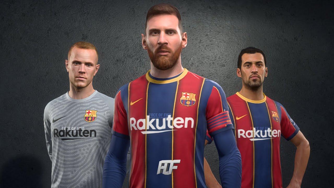 FIFA 21 Wallpapers - Wallpaper Cave