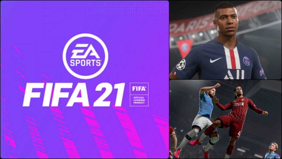 FIFA 21 Gereksinimleri