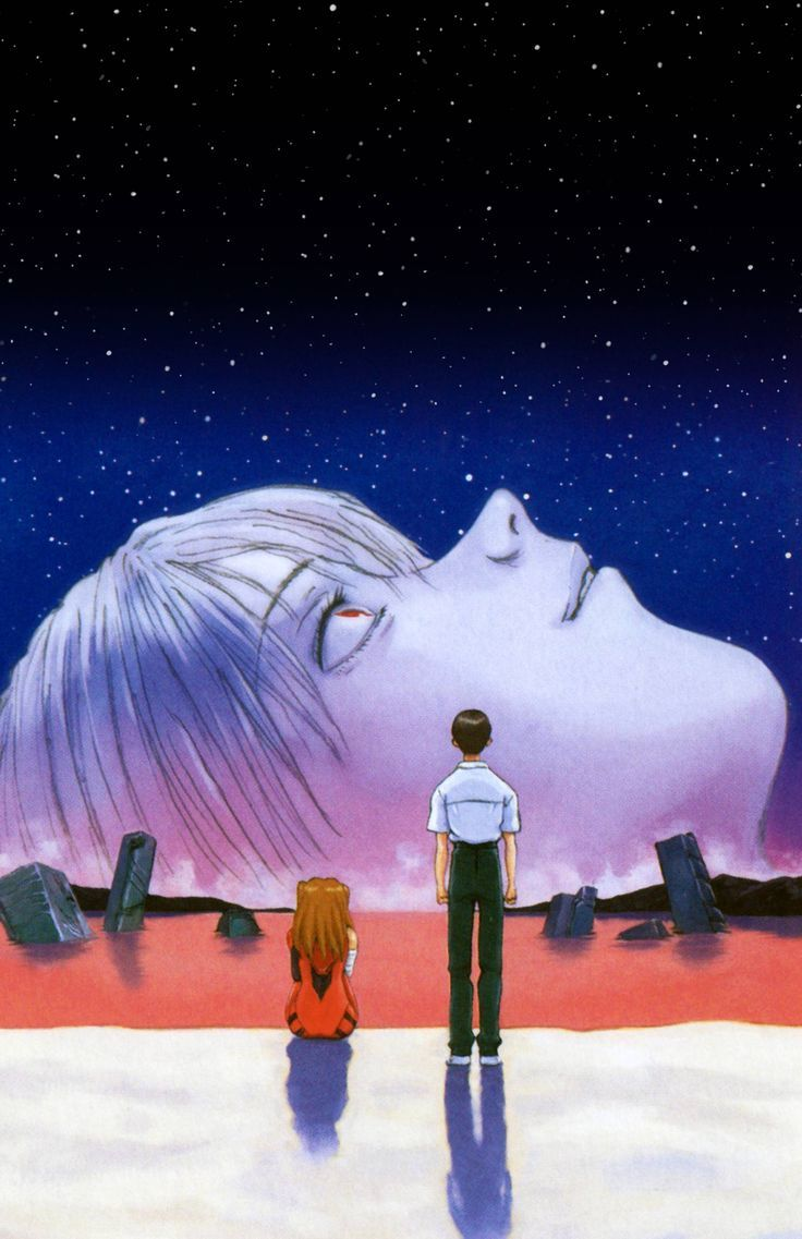 Evangelion Wallpapers Iphone / A collection of the top 31 ...