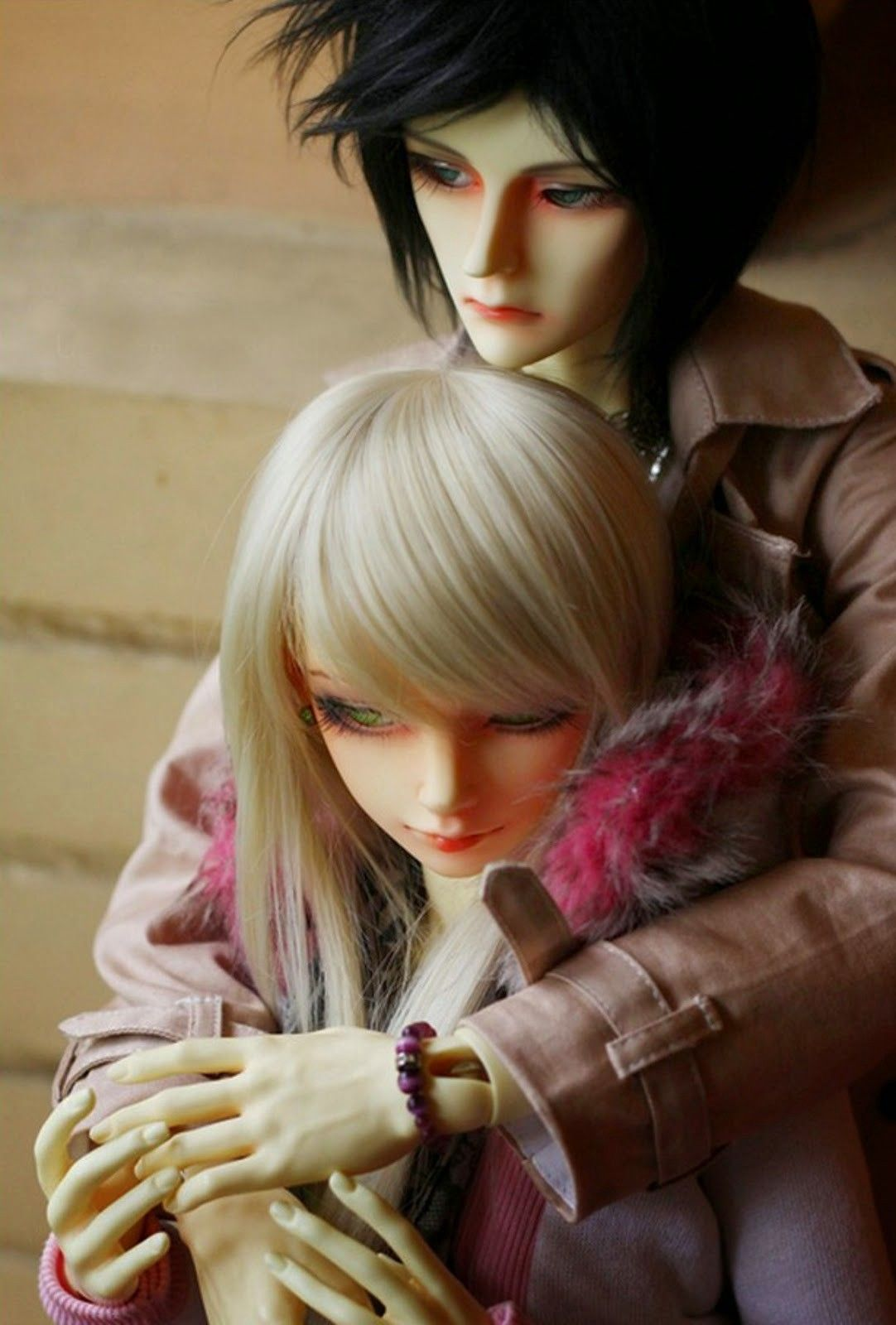 Boy Doll Wallpapers - Wallpaper Cave