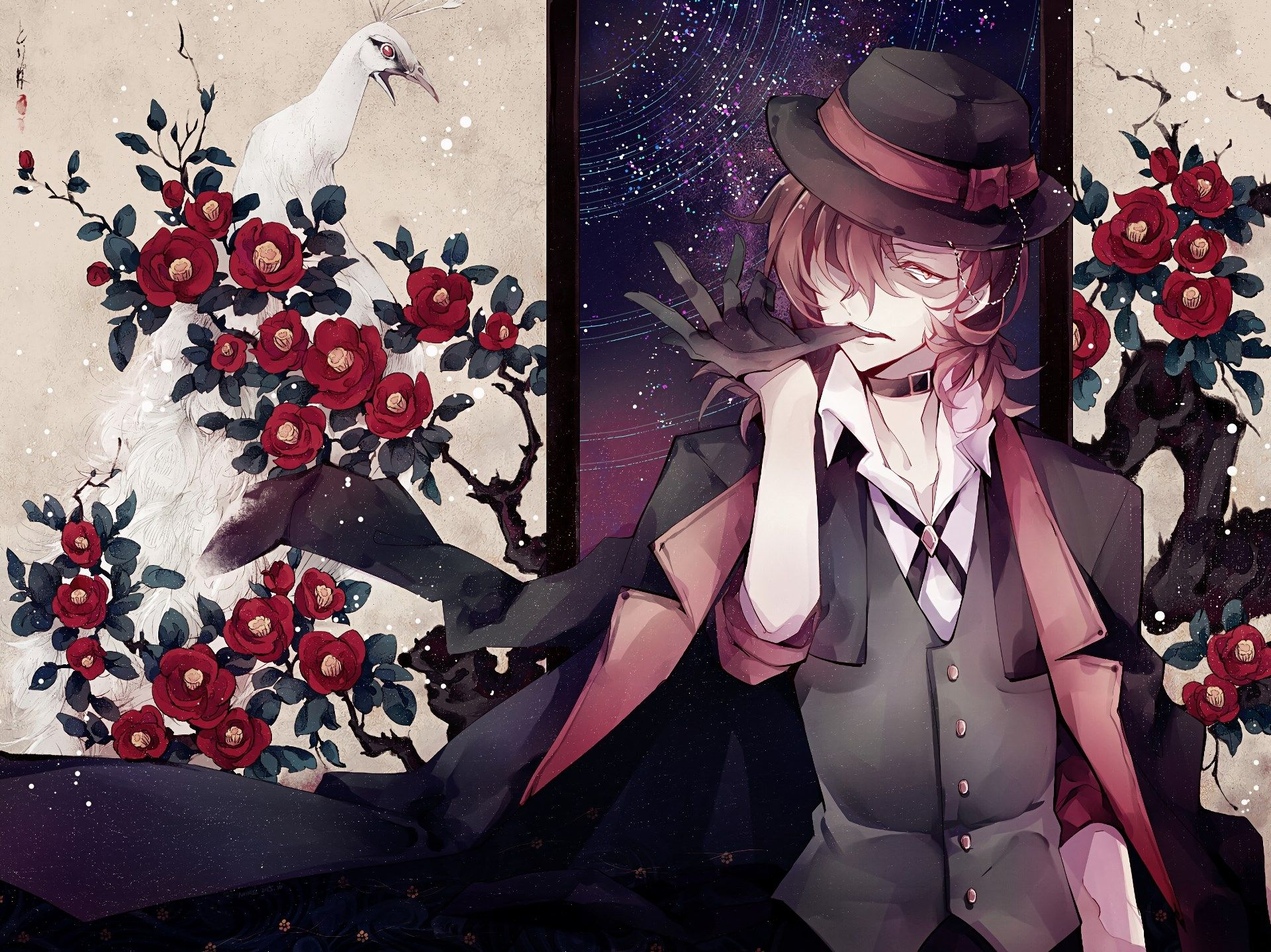 Bungou Stray Dogs Wallpapers Wallpaper Cave Join the online community, create your anime and manga list, read reviews, explore the forums, follow news, and so much more! bungou stray dogs wallpapers