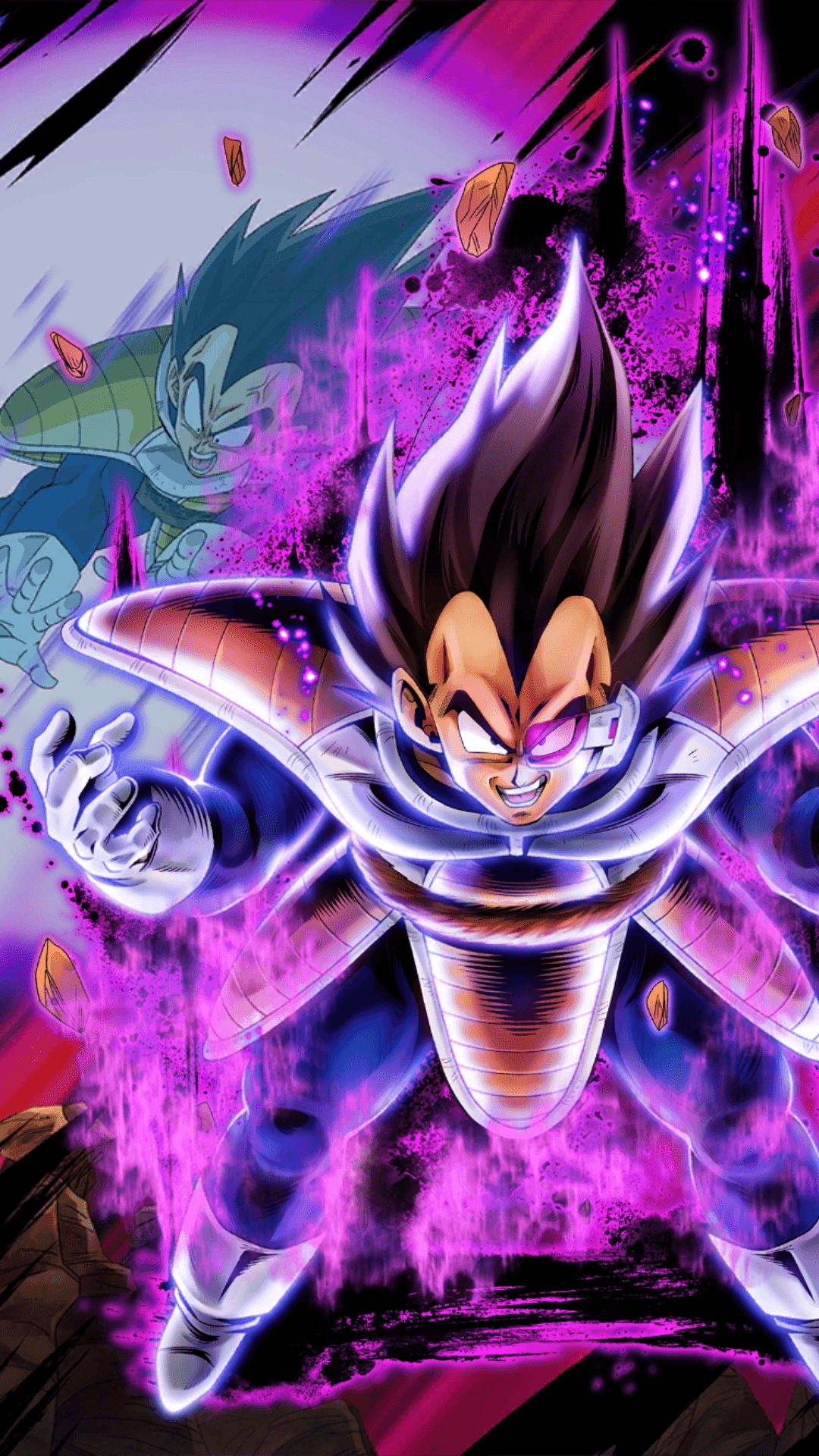 Dragon Ball Legends Mobile Wallpapers Wallpaper Cave