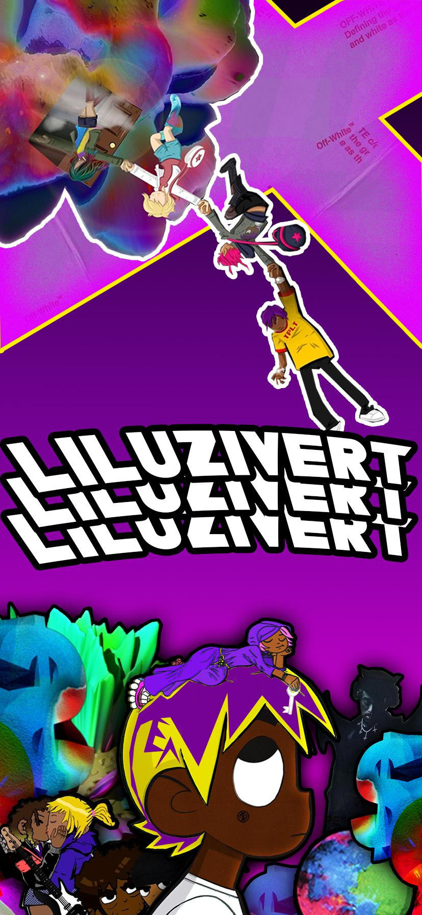 Lil Uzi Vert Iphone Wallpapers Wallpaper Cave Check out our lil uzi vert poster selection for the very best in unique or custom, handmade pieces from our wall décor shops. lil uzi vert iphone wallpapers
