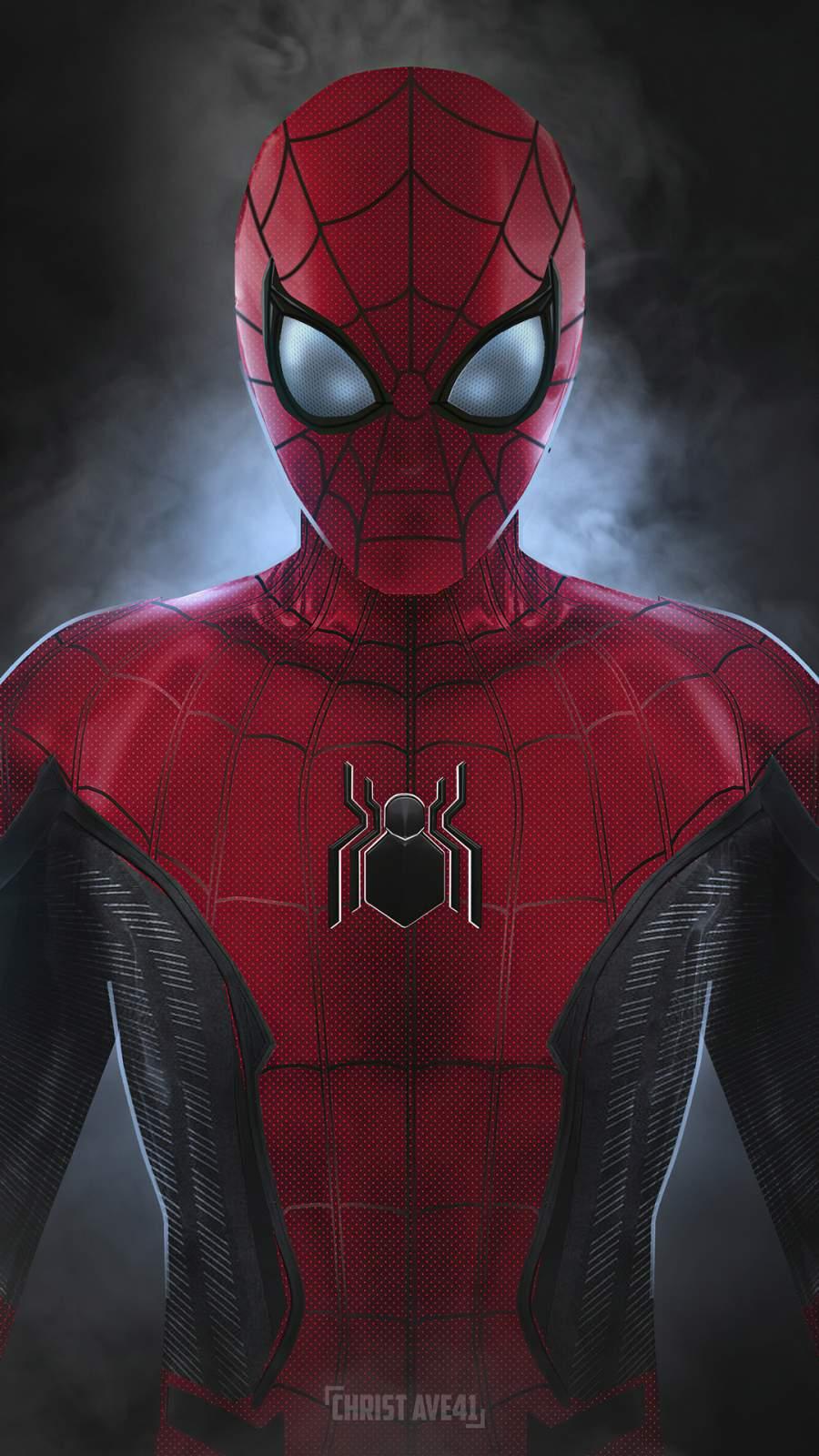 Spider Man iPhone 4k Wallpapers - Wallpaper Cave
