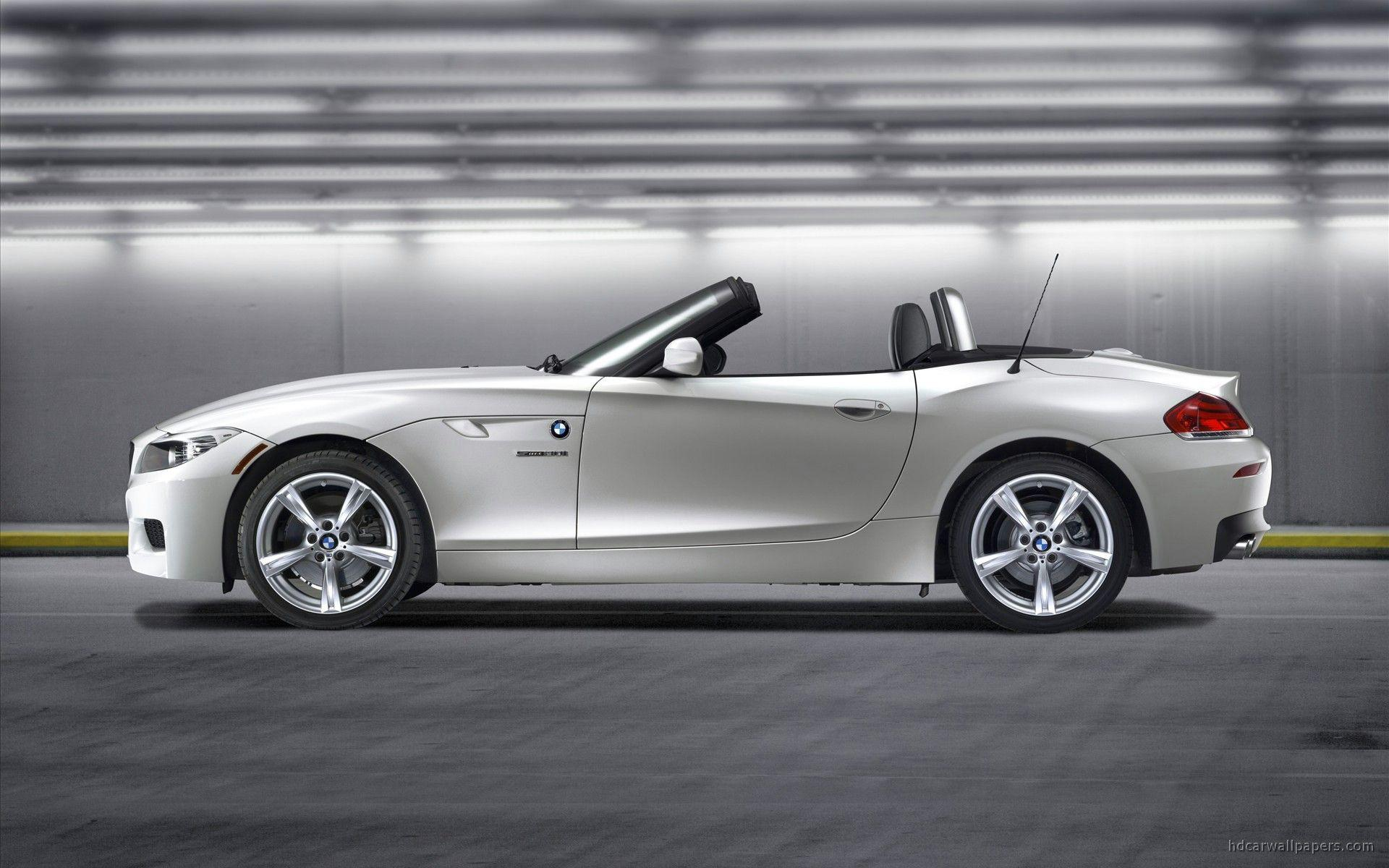 2011 BMW Z4 Wallpapers