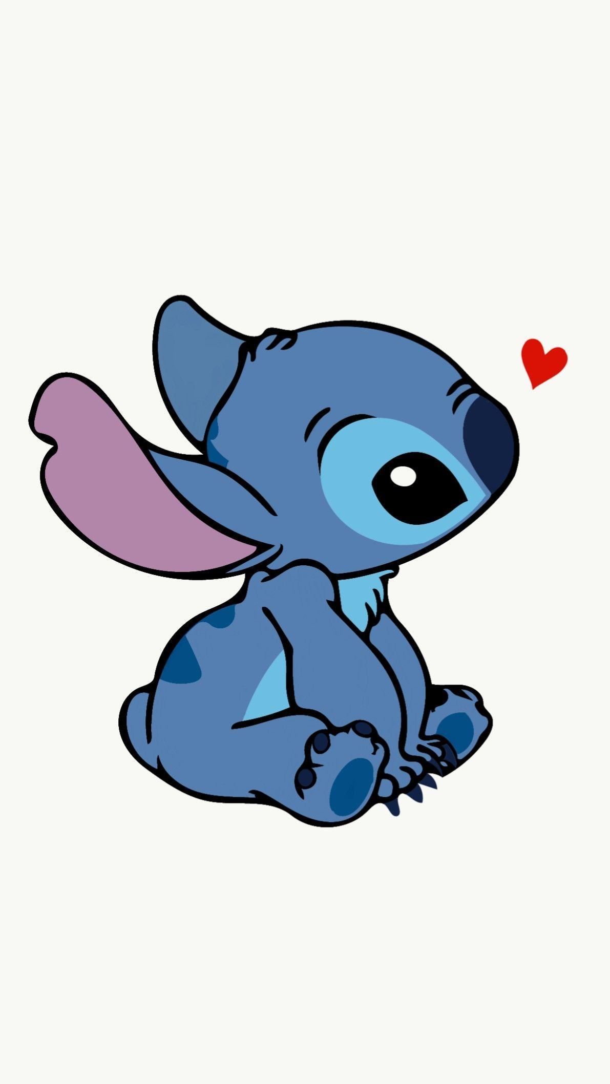 Cute Stitch Wallpapers - Wallpaper Cave