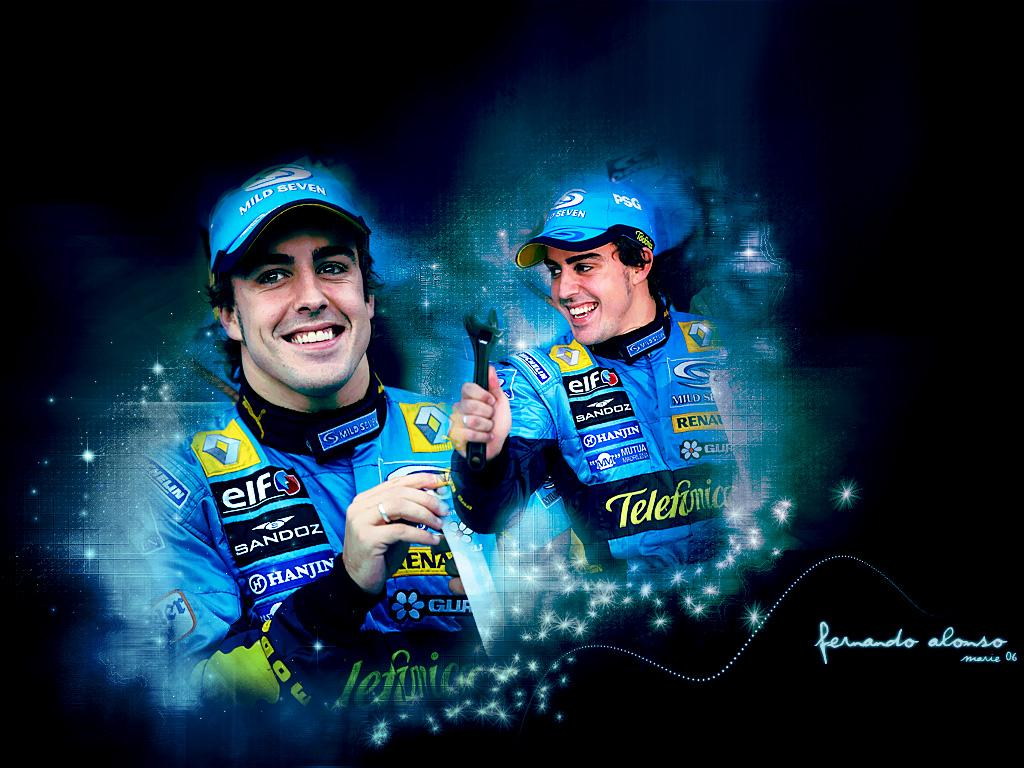 Fernando Alonso images Fernando Alonso Wallpaper HD wallpaper and ...