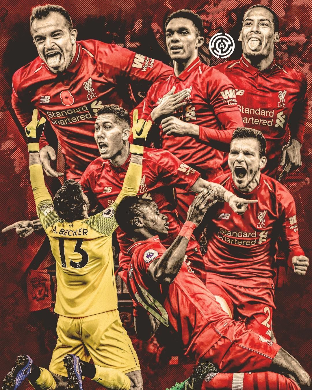Liverpool Premier League Champions 2020 Wallpapers - Wallpaper Cave