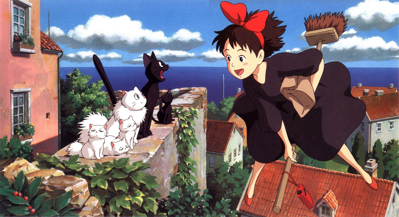 Studio Anime Wallpapers - Wallpaper Cave