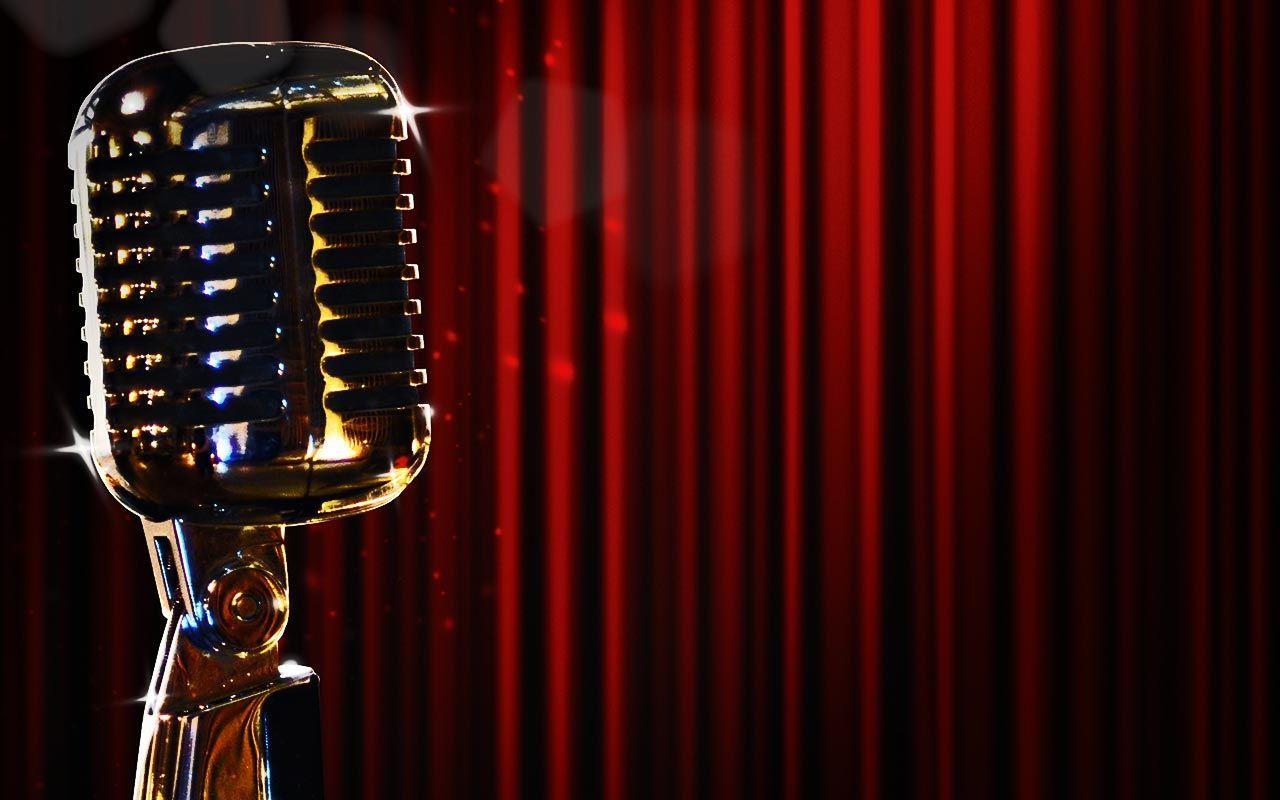 опыт микрофон картинки красивые углубляется