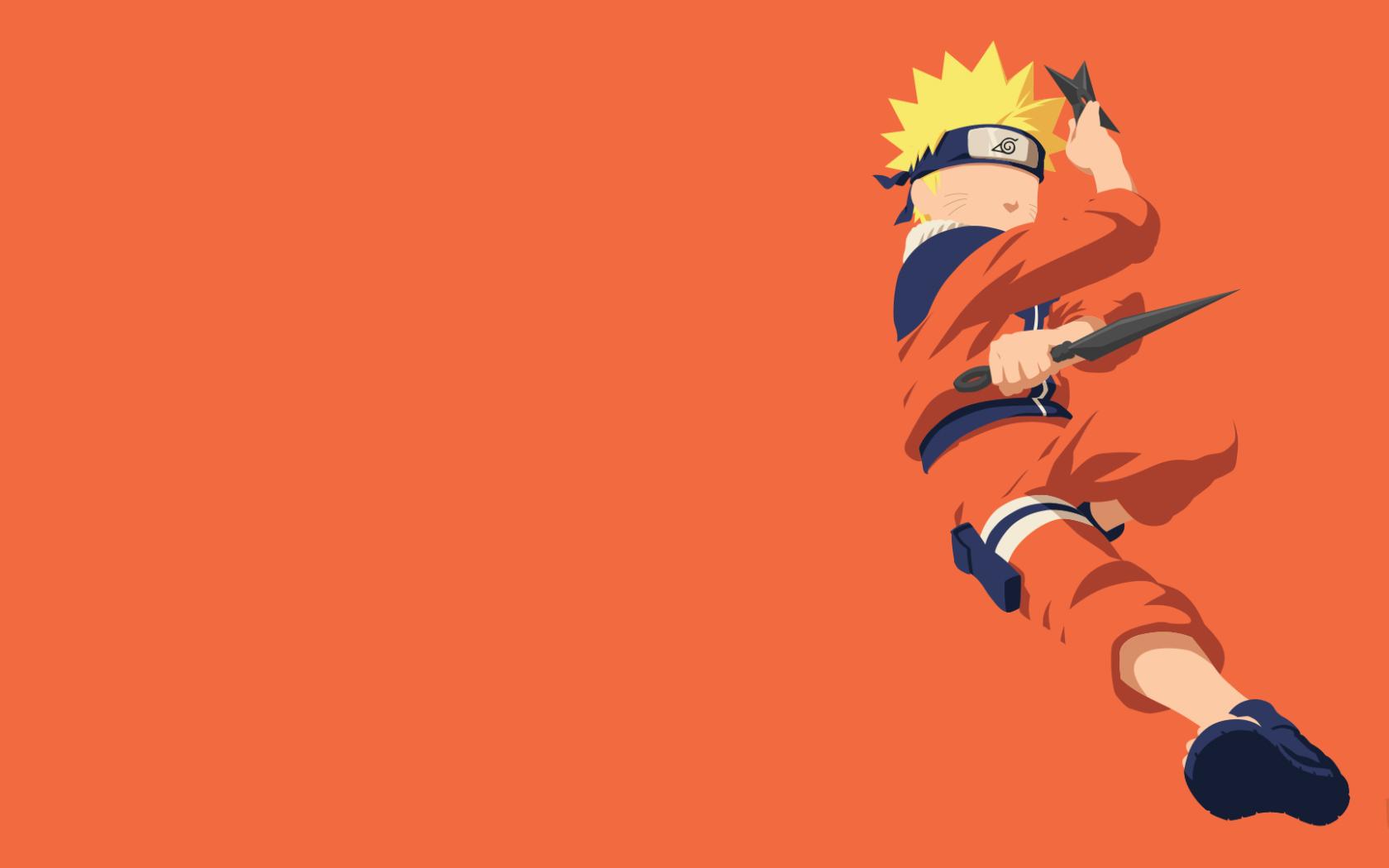 Naruto Kid Desktop Wallpapers - Wallpaper Cave