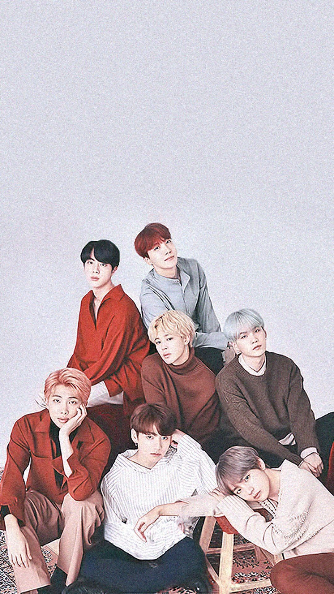 Bts Cute Hd Phone Wallpapers Wallpaper Cave