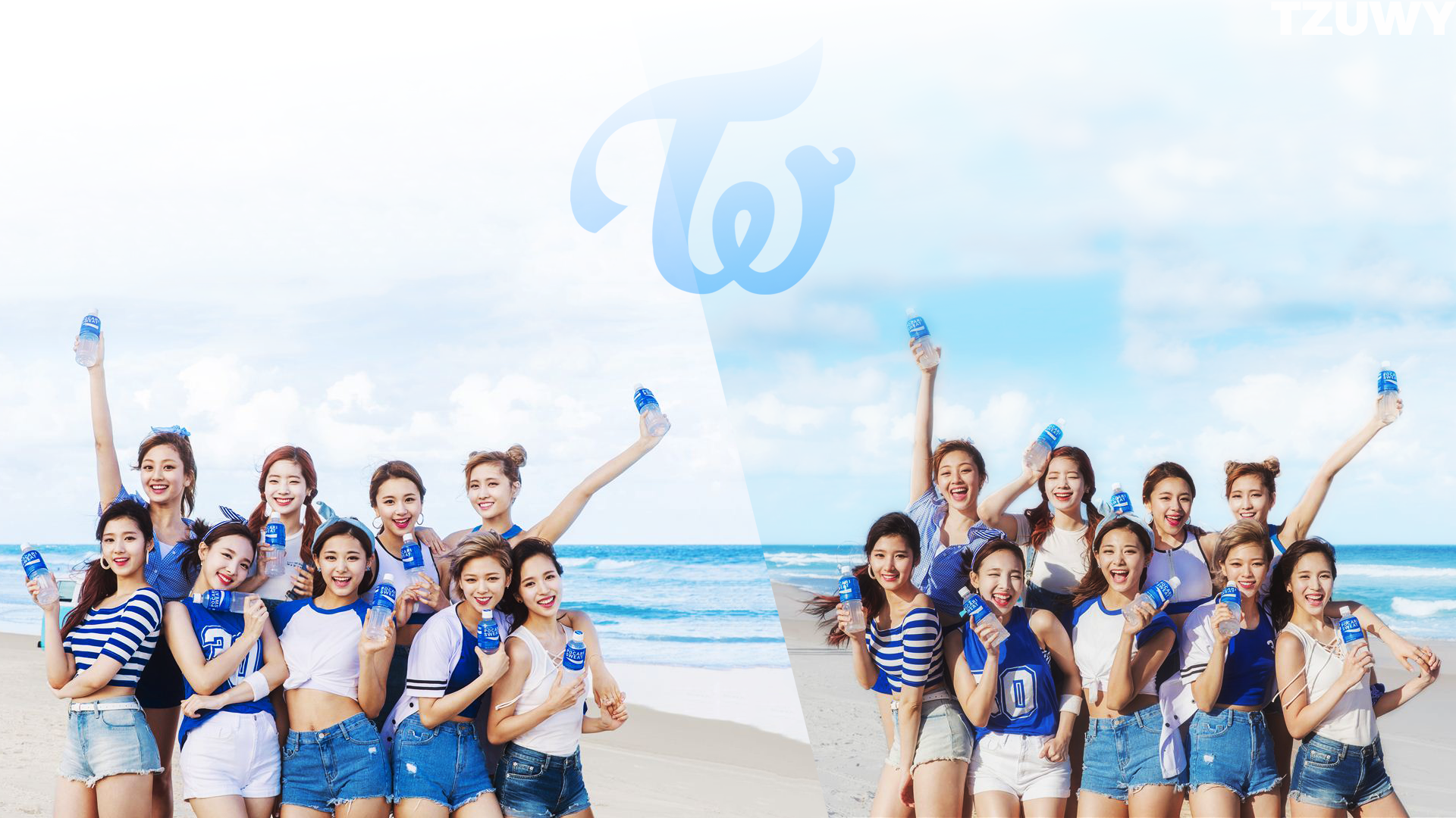 Twice Desktop Merry And Happy Hd Wallpapers Wallpaper Cave