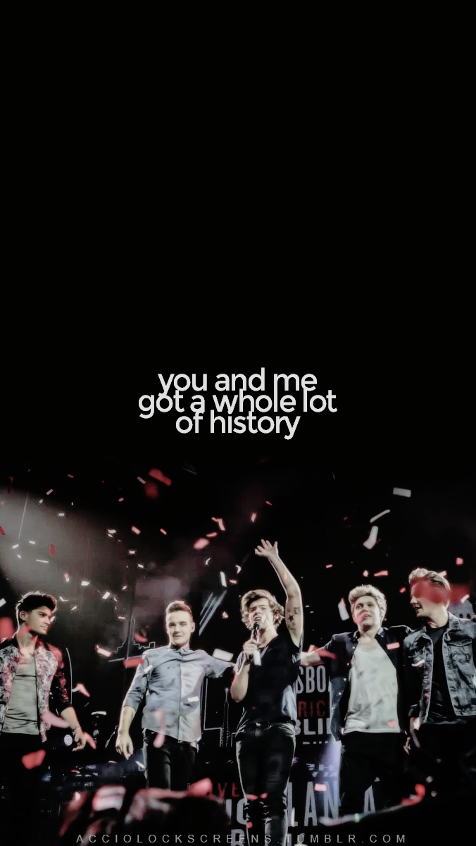 One Direction Aesthetic Wallpapers Wallpaper Cave