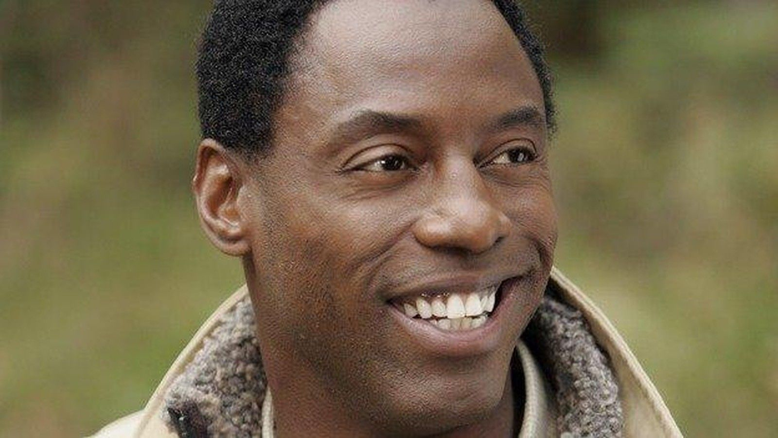 Grey's Flashback: Preston Burke