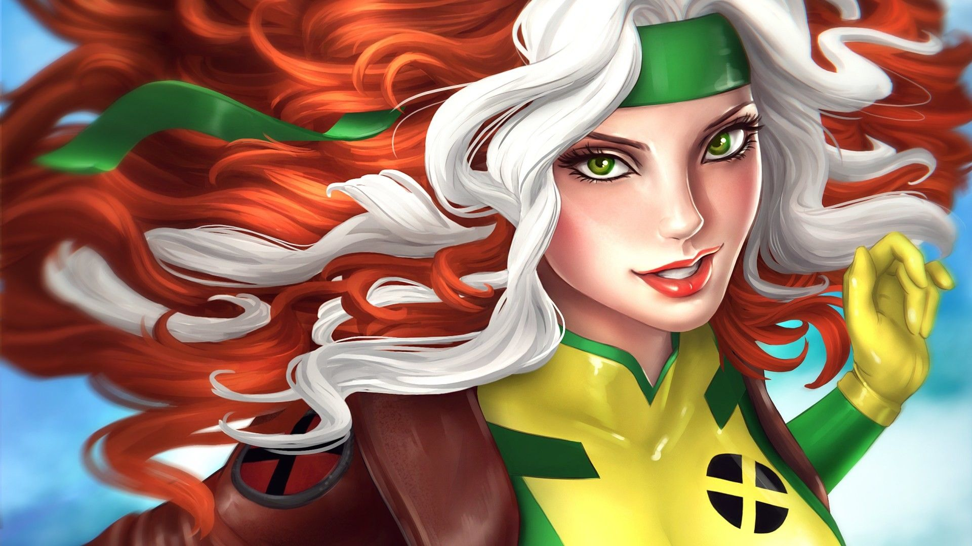 61+ Marvel Rogue Wallpapers