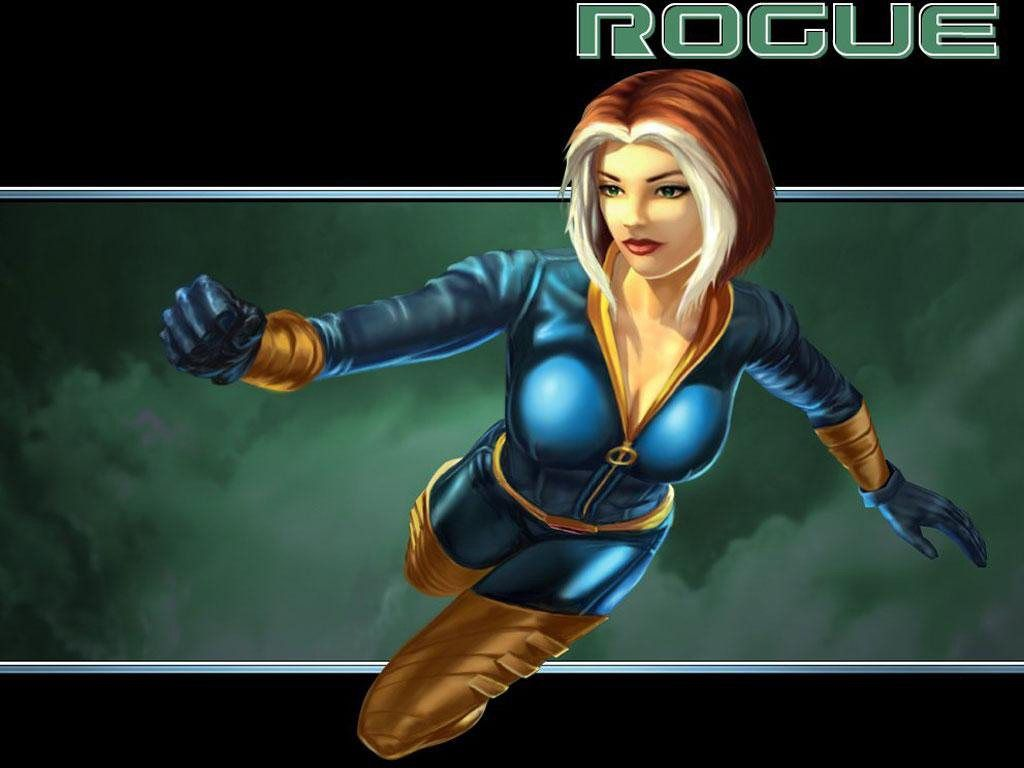 Free download Enjoy this Rogue X Men wallpapers backgrounds