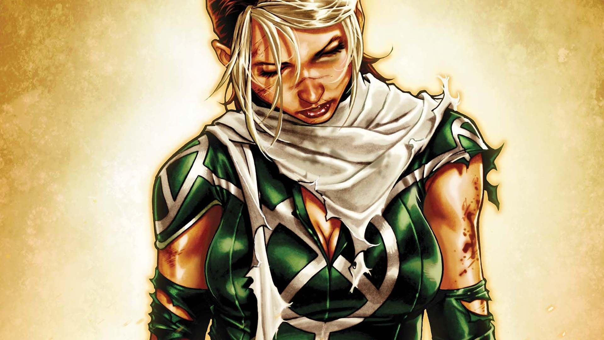 Marvel Rogue wallpapers