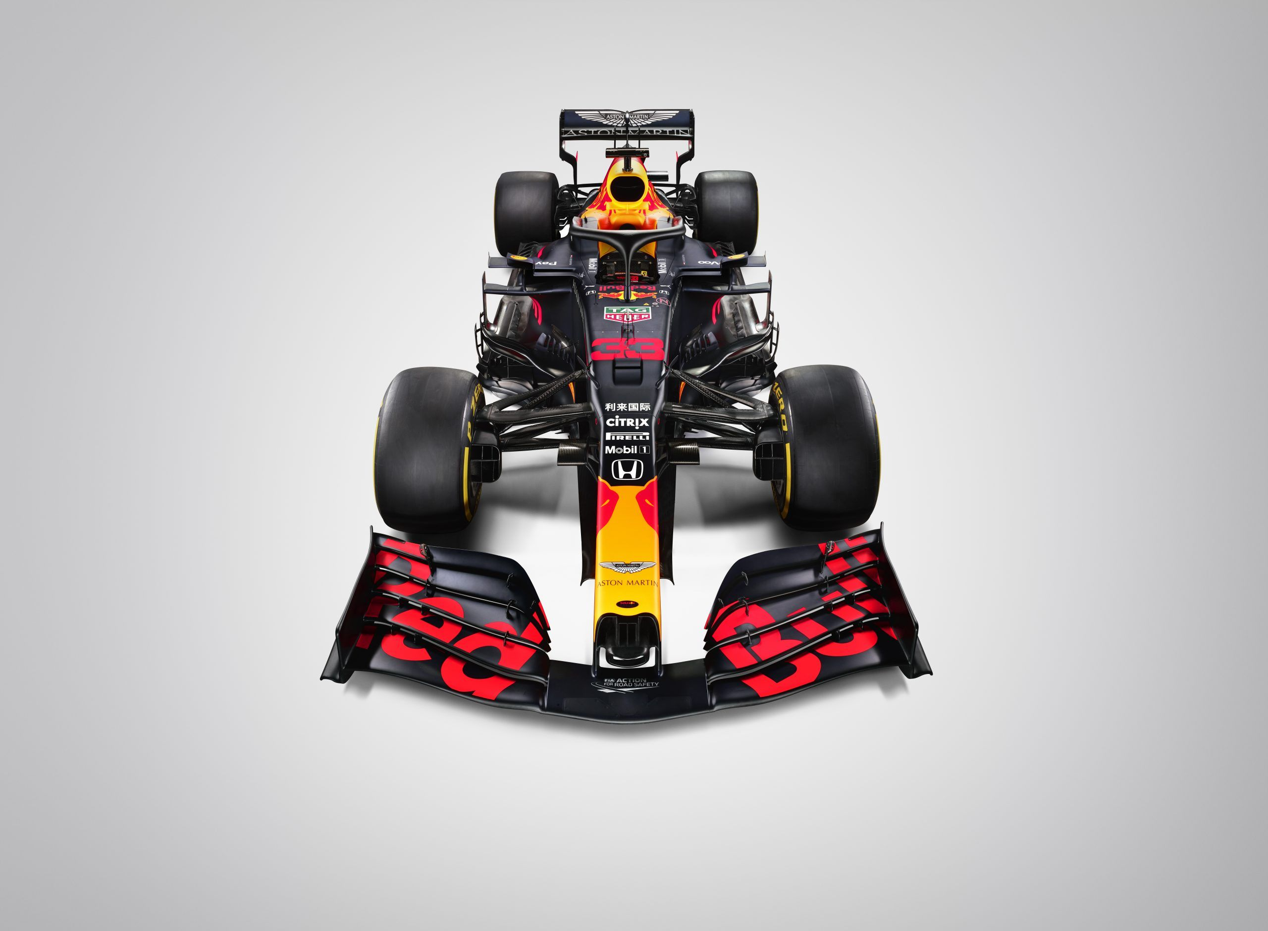 Red Bull Racing Background 9