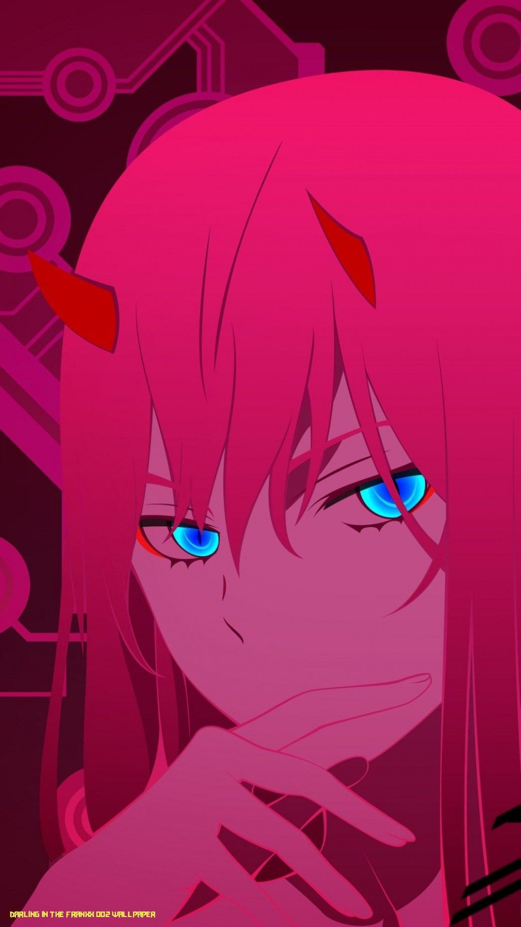 404+Darling In The Franxx iPhone Wallpapers   Wallpaper Cave