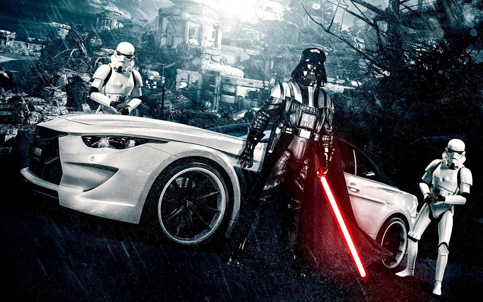 Star Wars Vehicles Wallpapers Wallpaper Cave