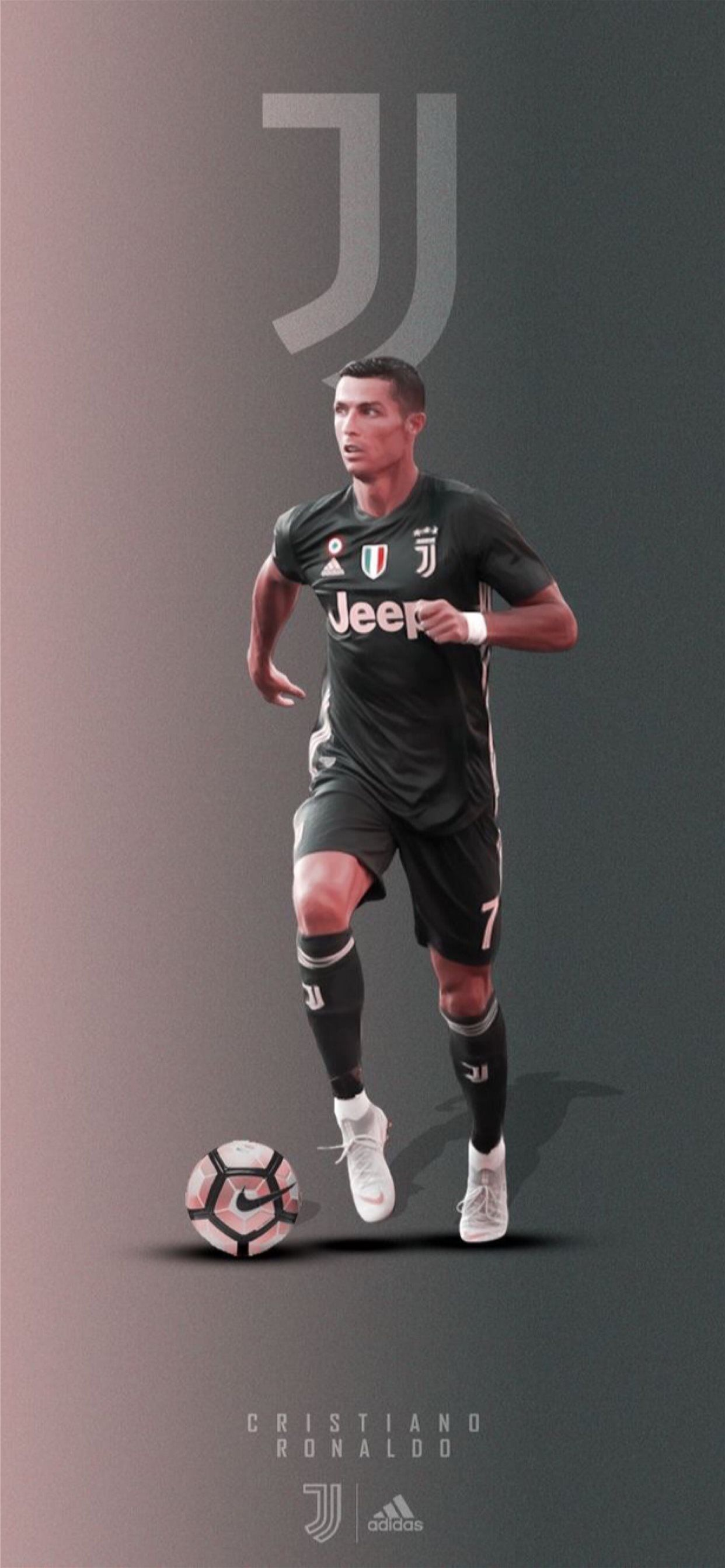 Cristiano Ronaldo For Iphone Wallpapers Wallpaper Cave