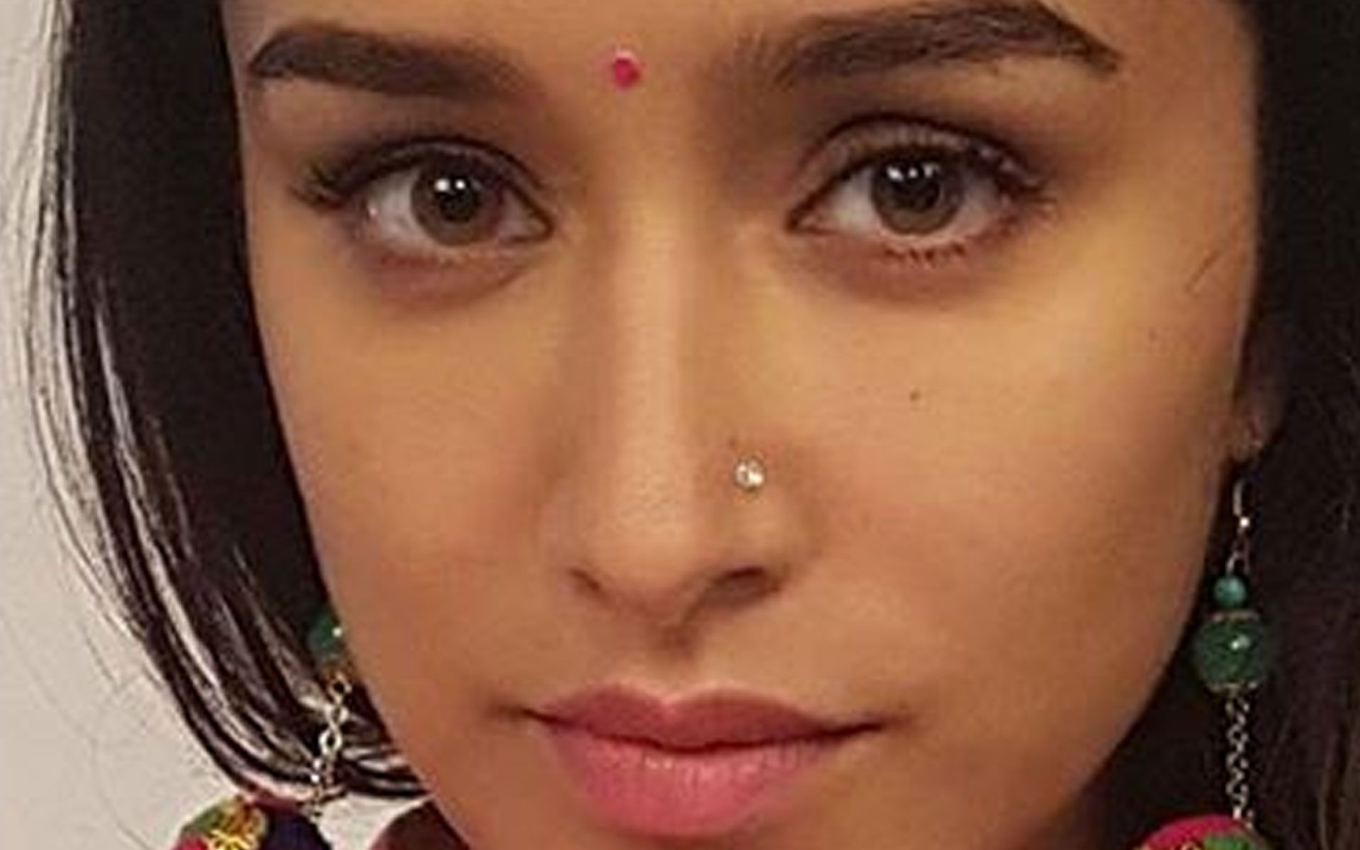 In Picture: Shraddha Kapoor's look in 'Batti Gul Meter Chalu