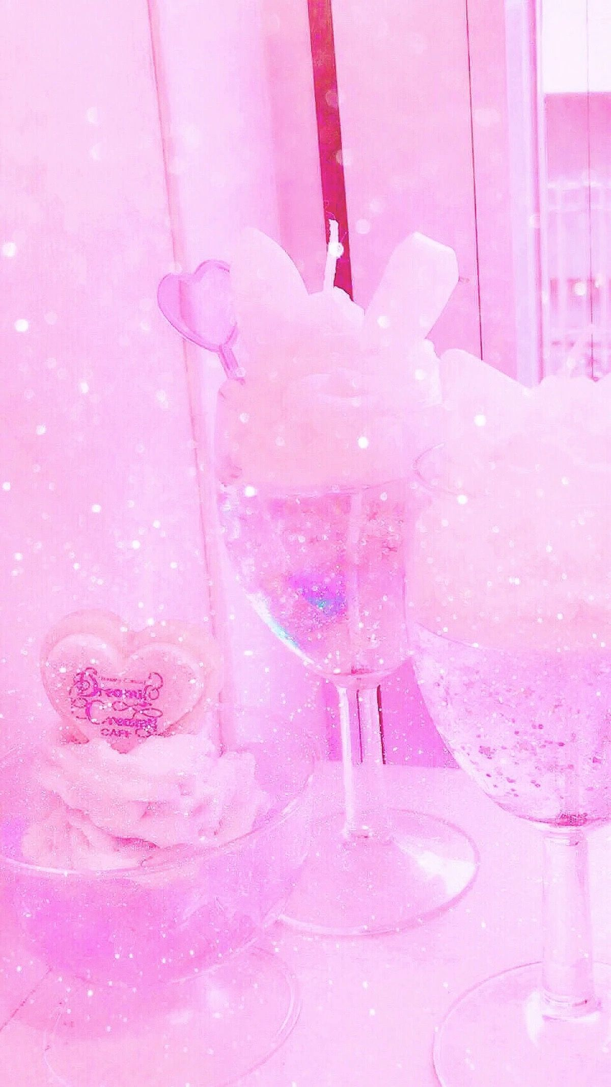 Cute Pastel Pink Aesthetic Wallpapers - Wallpaper Cave
