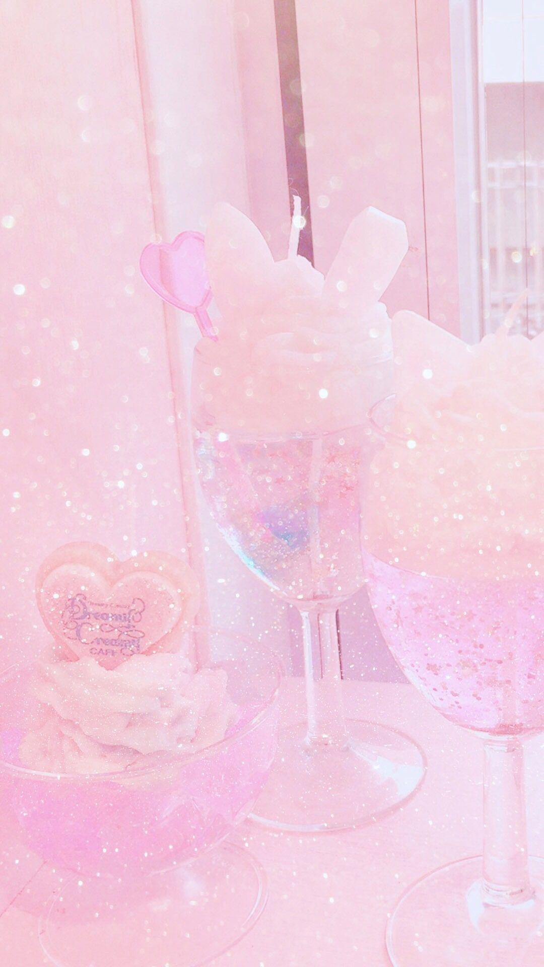Cute Pastel Pink Aesthetic Wallpapers Wallpaper Cave
