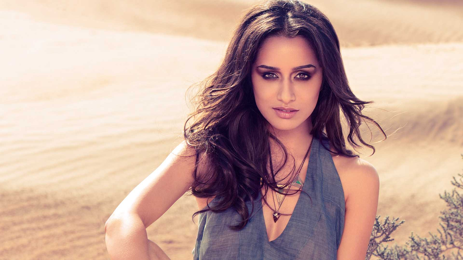 9 things you never knew about Shraddha Kapoor