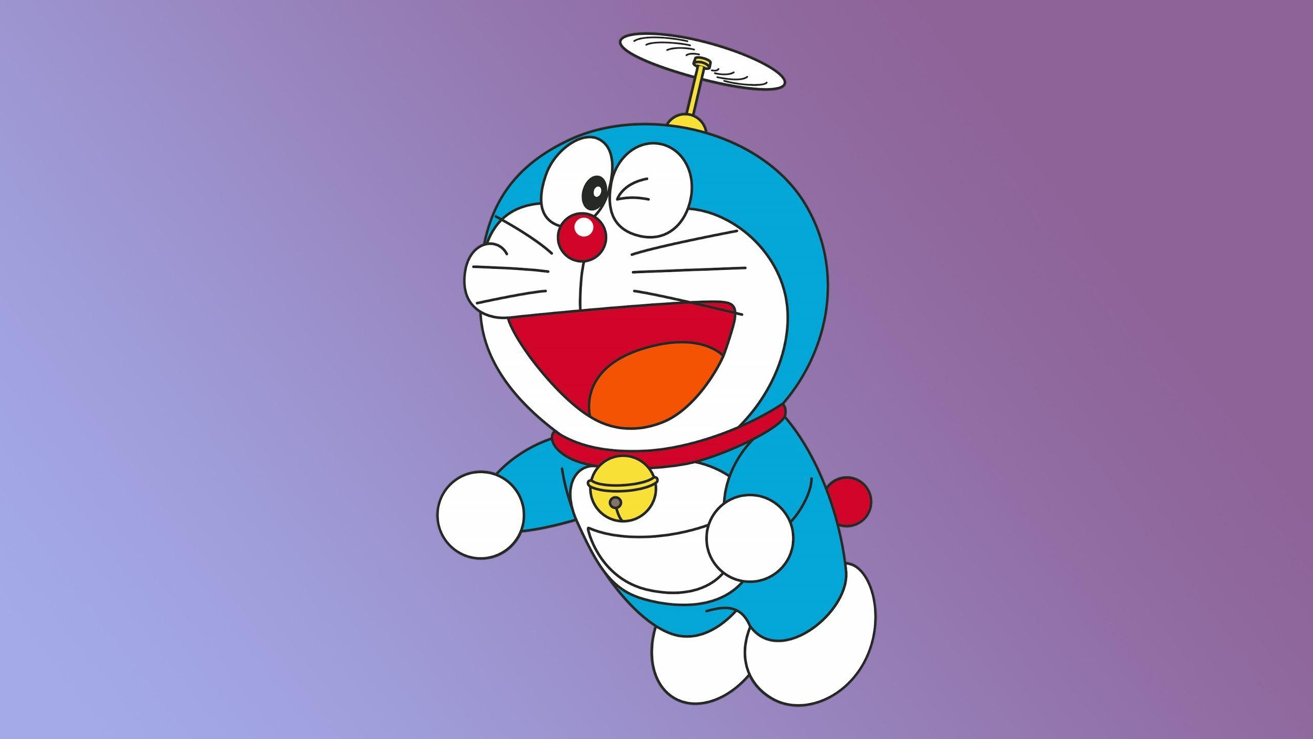 Doraemon Desktop Wallpapers - Wallpaper Cave