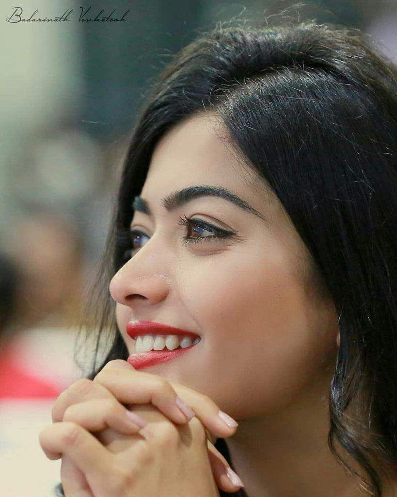 Actress Rashmika Mandanna Hot Photos 5