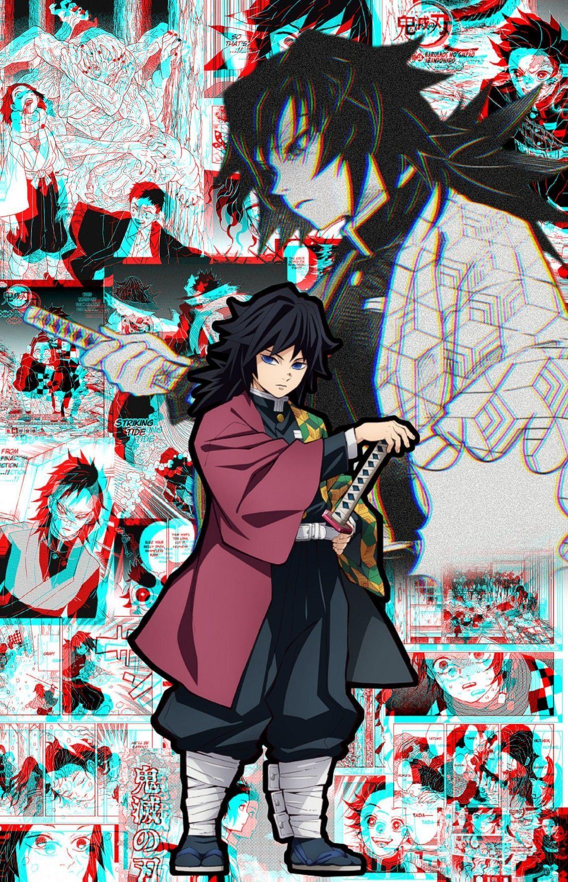 Anime 4k Ps4 Kimetsu No Yaiba Wallpapers - Wallpaper Cave