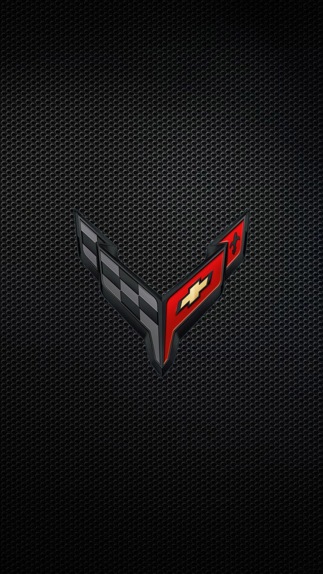 C8 Corvette IPhone Wallpapers