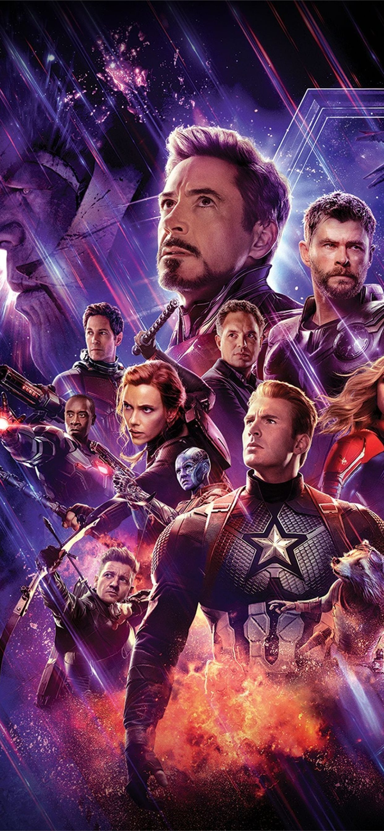 Avengers 4k iPhone Wallpapers - Wallpaper Cave