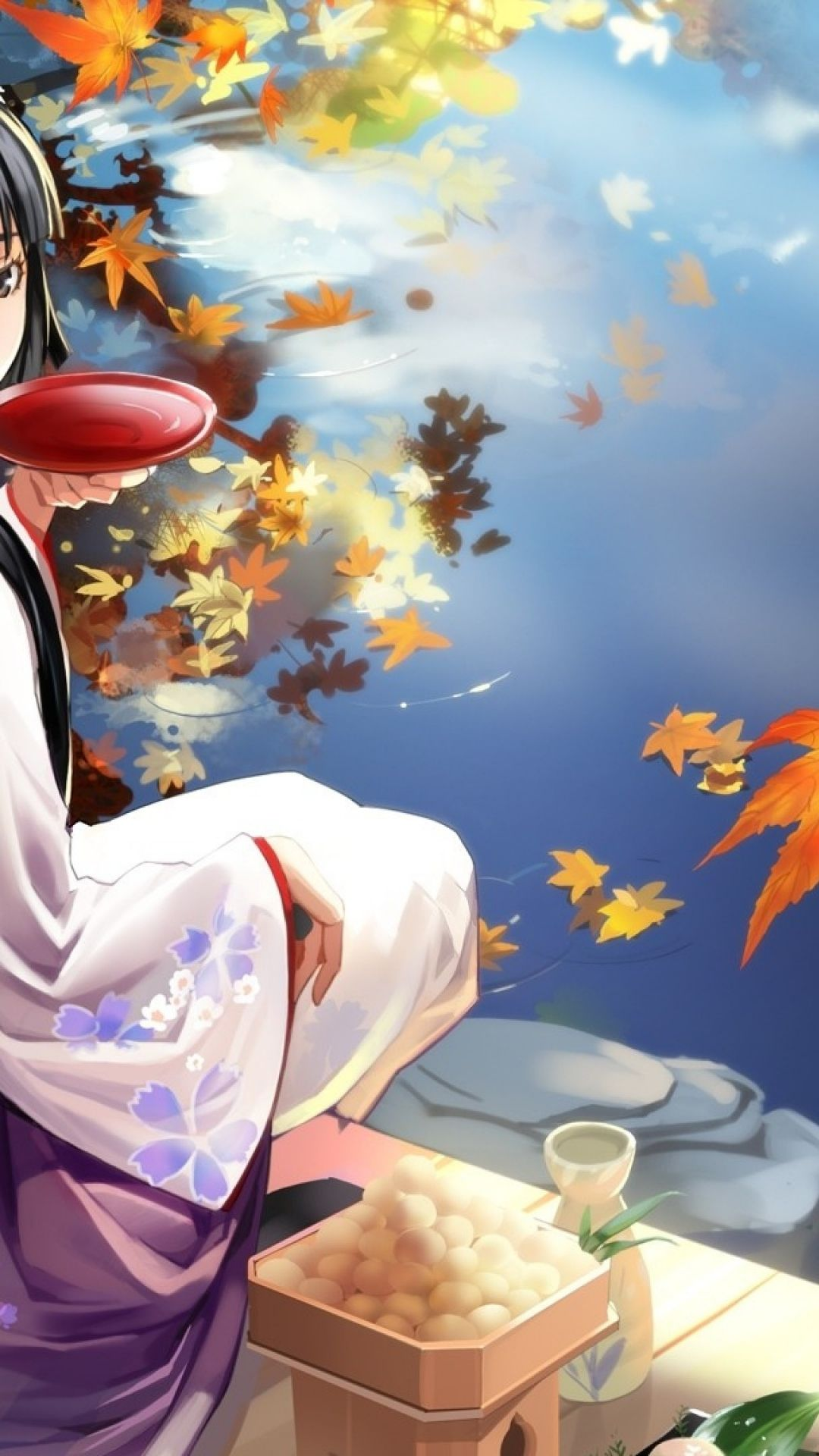 Samsung Anime Wallpapers Wallpaper Cave