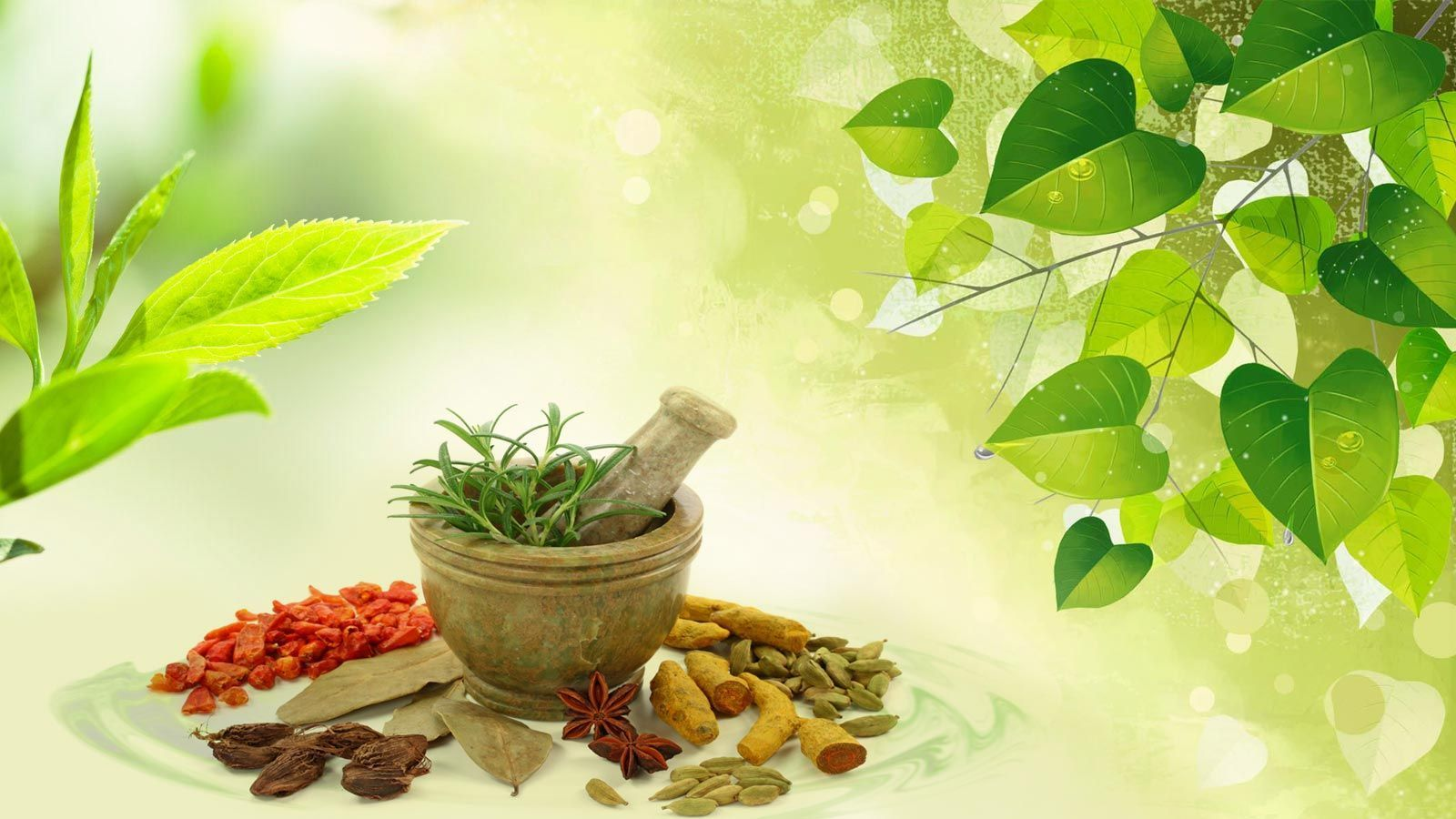 Ayurveda Wallpapers Wallpaper Cave